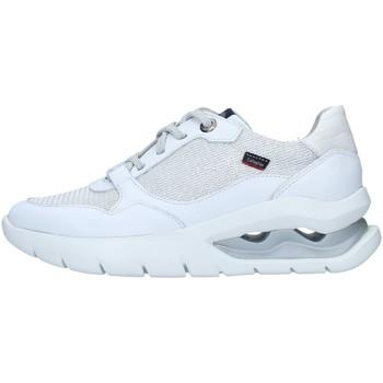Topánky Ženy Nízke tenisky CallagHan 45800 WHITE