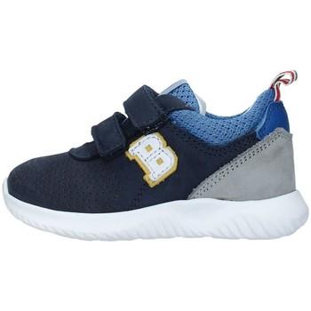 Topánky Chlapci Nízke tenisky Balducci MSPO3750B BLUE