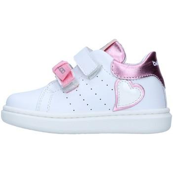 Topánky Dievčatá Nízke tenisky Balducci MSPO3603R WHITE