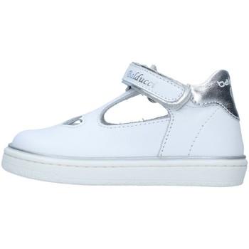 Topánky Dievčatá Nízke tenisky Balducci CITA4550B WHITE