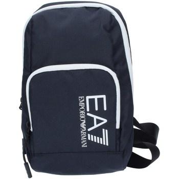 Tašky Tašky cez rameno Emporio Armani EA7 275970 BLUE