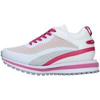 Topánky Ženy Nízke tenisky Apepazza S1LSD01/NYL WHITE