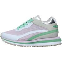 Topánky Ženy Nízke tenisky Apepazza S1LSD01/NYL PINK