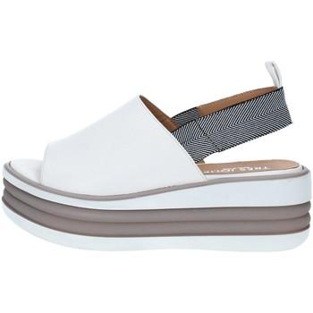 Topánky Ženy Sandále Tres Jolie 1901/FOX WHITE