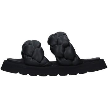 Topánky Ženy Šľapky Bruno Bordese BOSIRIS BLACK