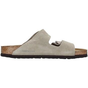Topánky Šľapky Birkenstock 951303 BEIGE