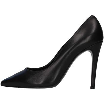 Topánky Ženy Lodičky Paolo Mattei 1400 BLACK