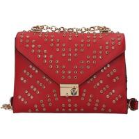Tašky Ženy Tašky cez rameno Café Noir BBM104 RED