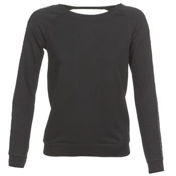 Oblečenie Ženy Svetre Le Temps des Cerises DARLA čierna