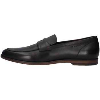 Topánky Muži Mokasíny Stonefly 213717 BLACK