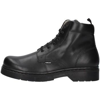 Topánky Chlapci Polokozačky Balducci RAY1800 BLACK