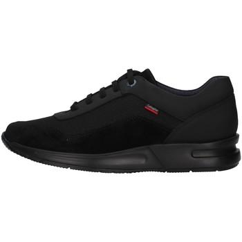 Topánky Muži Nízke tenisky CallagHan 91311 BLACK