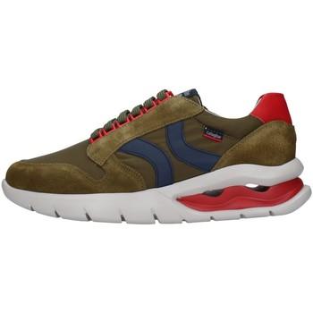 Topánky Muži Nízke tenisky CallagHan 45403 BROWN