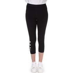 Oblečenie Ženy Legíny Dsquared2 Underwear D8N473450 Black