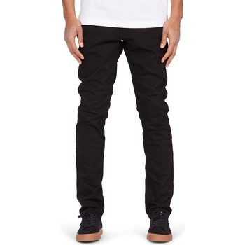 Oblečenie Muži Rifle DC Shoes Worker Slim Fit čierna