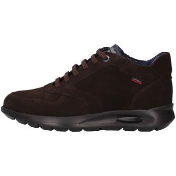 Topánky Muži Nízke tenisky CallagHan 42604 BROWN