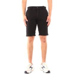 Oblečenie Muži Šortky a bermudy Powell CB508 BLACK