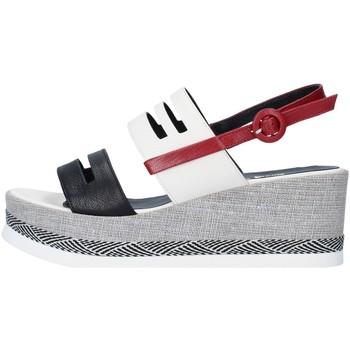Topánky Ženy Sandále Tres Jolie 2031/JIL/MSL BLACK