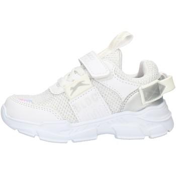 Topánky Dievčatá Nízke tenisky Balducci BS2241 White