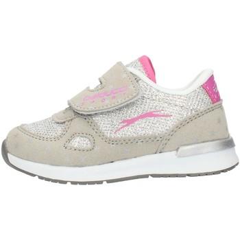 Topánky Dievčatá Nízke tenisky Balducci BS2562 Grey