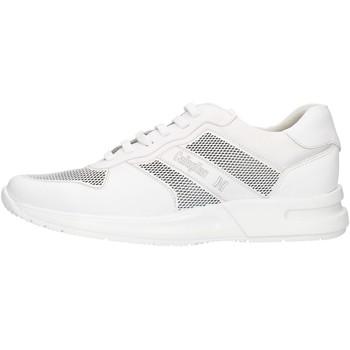 Topánky Muži Nízke tenisky CallagHan 91314 White