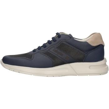 Topánky Muži Nízke tenisky CallagHan 91314 Blue