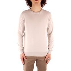 Oblečenie Muži Svetre Trussardi 52M00477 0F000668 WHITE