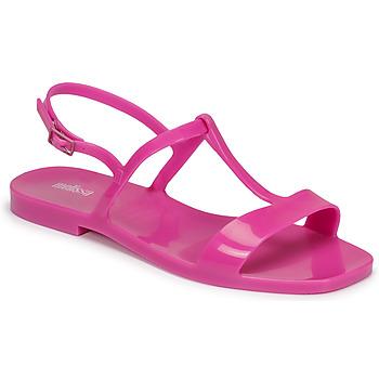 Topánky Ženy Sandále Melissa ESSENTIAL NEW FEMME AD Ružová