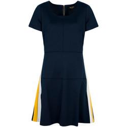 Oblečenie Ženy Krátke šaty Juicy Couture  Modrá