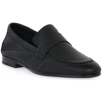 Topánky Muži Mokasíny Frau NEROMOUSSE Nero