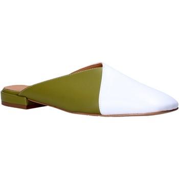 Topánky Ženy Nazuvky Grace Shoes 866003 Biely
