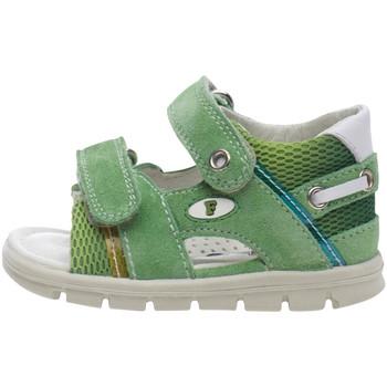 Topánky Deti Sandále Falcotto 1500749 03 Zelená