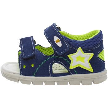 Topánky Deti Sandále Falcotto 1500772 02 Modrá