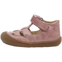 Topánky Deti Sandále Naturino 2013292 01 Ružová