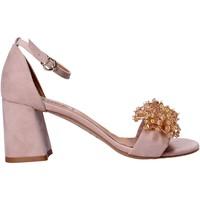 Topánky Ženy Sandále Grace Shoes 380017 Ružová