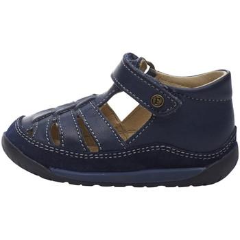 Topánky Deti Sandále Falcotto 1500726 01 Modrá