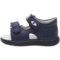 Topánky Deti Sandále Falcotto 1500728 01 Modrá