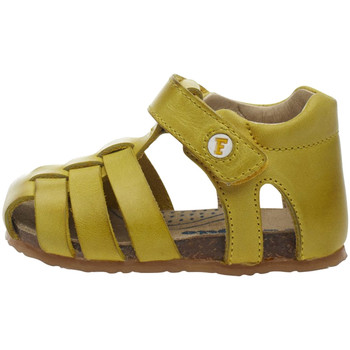 Topánky Deti Sandále Falcotto 1500736 01 žltá