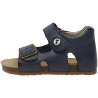 Topánky Deti Sandále Falcotto 1500737 01 Modrá