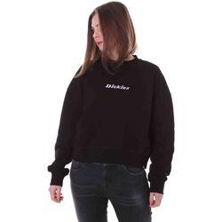 Oblečenie Ženy Mikiny Dickies DK0A4XD1BLK1 čierna