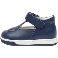 Topánky Deti Sandále Falcotto 2014704 01 Modrá