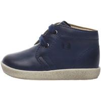 Topánky Deti Sandále Falcotto 2012821 01 Modrá