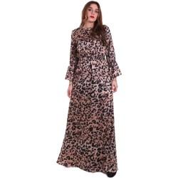 Oblečenie Ženy Šaty Jijil JPI19AB289 čierna