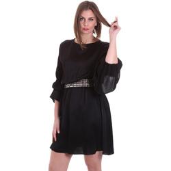Oblečenie Ženy Šaty Jijil JPI19AB272 čierna