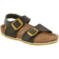 Topánky Deti Sandále Birkenstock 1015754 Zelená