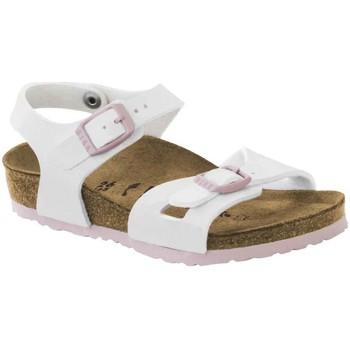 Topánky Deti Sandále Birkenstock 1017924 Ružová