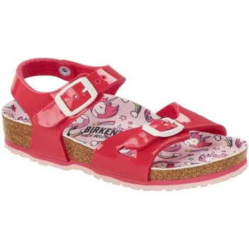 Topánky Deti Sandále Birkenstock 1018862 Ružová