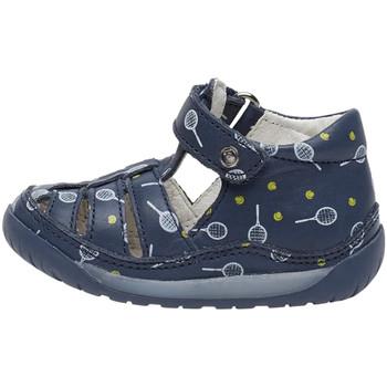 Topánky Deti Sandále Falcotto 1500726 16 Modrá