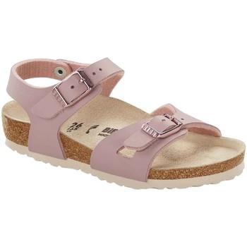 Topánky Deti Sandále Birkenstock 1019114 Ružová