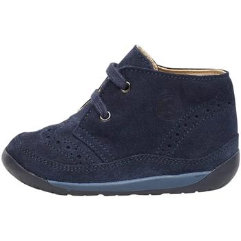 Topánky Deti Sandále Falcotto 2012798 01 Modrá